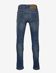 Ralph Lauren Kids - Eldridge Skinny Stretch Jean - jeans - aiden wash - 4