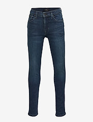 Ralph Lauren Kids - Eldridge Skinny Stretch Jean - jeans - peyton wash - 0