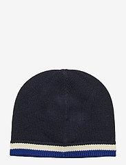 Ralph Lauren Kids - MERINO HAT-APPAREL ACCESSORIES-HAT - hatut - rl navy - 1