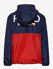 Ralph Lauren Kids - Water-Resistant Jacket - windbreaker - navy - 1