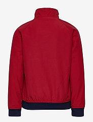 Ralph Lauren Kids - Water-Resistant Windbreaker - windbreaker - rl 2000 red - 2