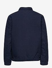 Ralph Lauren Kids - Bayport Stretch Cotton Chino Jacket - bomber jackets - newport navy - 1