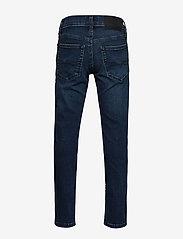 Ralph Lauren Kids - Eldridge Skinny Stretch Jean - jeans - peyton wash - 1