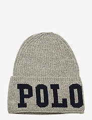 Ralph Lauren Kids - POLO HAT-APPAREL ACCESSORIES-HAT - hatut - grey - 0