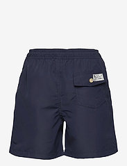 Ralph Lauren Kids - Traveler Swim Trunk - badehosen - newport navy - 1