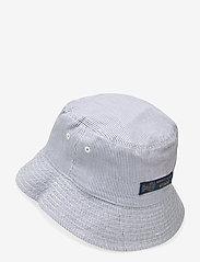 Ralph Lauren Kids - CHAMBRAY-RVRS BUCK HT-AC-HAT - kapelusz przeciwsłoneczny - chambray - 3