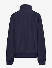 Ralph Lauren Kids - Water-Resistant Windbreaker - bomber jackets - newport navy - 2