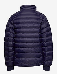 Ralph Lauren Kids - Packable Quilted Jacket - puffer & padded - newport navy - 1