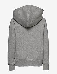 Ralph Lauren Kids - Polo Sport Fleece Hoodie - pulls à capuche - andover heather - 1