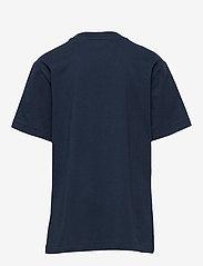Ralph Lauren Kids - Polo Sport Cotton Jersey Tee - short-sleeved - cruise navy - 1