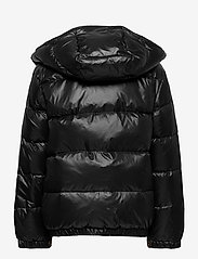 Ralph Lauren Kids - Water-Repellent Down Jacket - puffer & padded - polo black - 3