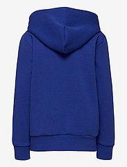 Ralph Lauren Kids - Logo Double-Knit Hoodie - pulls à capuche - heritage royal - 1