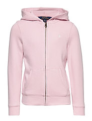 FZ HOODIE-TOPS-KNIT - HINT OF PINK