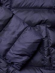 Ralph Lauren Kids - PD NYLON PLAINWEAVE-LT WT PCK JK-OW - puffer & padded - french navy - 4
