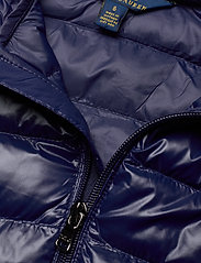 Ralph Lauren Kids - Packable Quilted Jacket - puffer & padded - french navy - 3