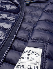 Ralph Lauren Kids - Packable Quilted Jacket - puffer & padded - french navy - 5