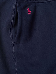 Ralph Lauren Kids - Cotton-Blend-Fleece Jogger - sweatpants - french navy/colle - 2