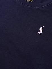 Ralph Lauren Kids - Short Sleeve Tee - short-sleeved - french navy - 2