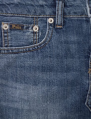 Ralph Lauren Kids - Denim 5-Pocket Skirt - skirts - bales wash - 2