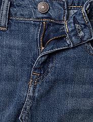 Ralph Lauren Kids - Denim 5-Pocket Skirt - skirts - bales wash - 3