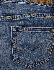 Ralph Lauren Kids - Denim 5-Pocket Skirt - skirts - bales wash - 4