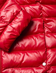 Ralph Lauren Kids - Packable Quilted Down Jacket - puffer & padded - rl 2000 red - 5
