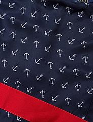 Ralph Lauren Kids - Anchor-Print Twill Dress - dresses - anchor print - 2