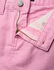 Ralph Lauren Kids - Cotton Denim Skirt - skirts - carmel pink wash - 3