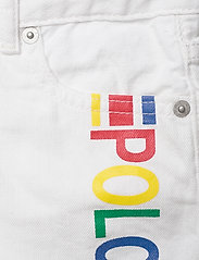 Ralph Lauren Kids - Polo Cotton Denim Short - shorts - myra wash - 2