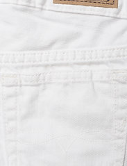 Ralph Lauren Kids - Polo Cotton Denim Short - shorts - myra wash - 4