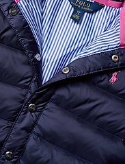 Ralph Lauren Kids - Packable Quilted Down Jacket - puffer & padded - french navy - 3