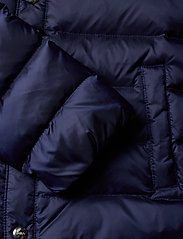 Ralph Lauren Kids - Packable Quilted Down Jacket - puffer & padded - french navy - 4