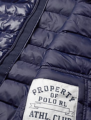Ralph Lauren Kids - Packable Quilted Vest - vests - french navy - 5