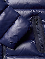 Ralph Lauren Kids - Water-Repellent Down Jacket - puffer & padded - french navy - 5