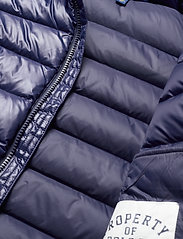 Ralph Lauren Kids - Water-Repellent Down Jacket - puffer & padded - french navy - 6