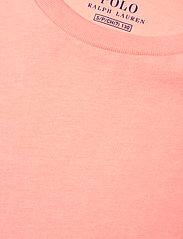 Ralph Lauren Kids - Cotton Jersey Tee - short-sleeved - deco coral - 2