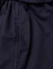 Ralph Lauren Kids - Belted Cotton Oxford Shirtdress - dresses - rl navy - 2