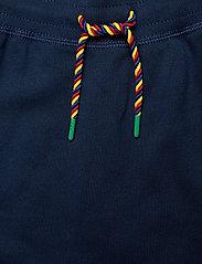 Ralph Lauren Kids - Logo Fleece Skirt - röcke - french navy - 3