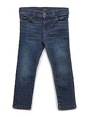 Eldridge Skinny Stretch Jean - PEYTON WASH