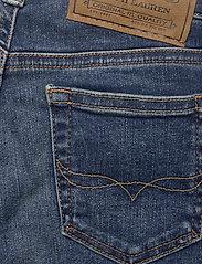Ralph Lauren Kids - Eldridge Skinny Stretch Jean - jeans - aiden wash - 7