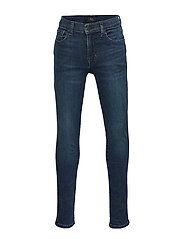 Eldridge Skinny Stretch Jean - PEYTON WASH