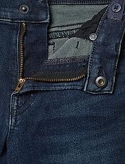 Ralph Lauren Kids - Eldridge Skinny Stretch Jean - jeans - peyton wash - 3