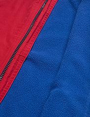 Ralph Lauren Kids - Water-Resistant Windbreaker - windbreaker - rl 2000 red - 5