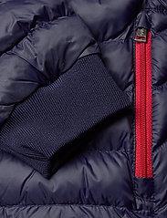 Ralph Lauren Kids - Packable Quilted Jacket - dunjakker & forede jakker - newport navy - 4