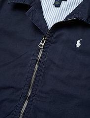 Ralph Lauren Kids - Bayport Stretch Cotton Chino Jacket - bomber jackets - newport navy - 2
