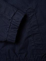 Ralph Lauren Kids - Bayport Stretch Cotton Chino Jacket - bomber jackets - newport navy - 3