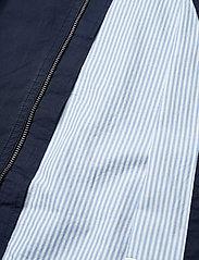 Ralph Lauren Kids - Bayport Stretch Cotton Chino Jacket - bomber jackets - newport navy - 4