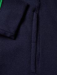 Ralph Lauren Kids - Polo Bear Fleece Hoodie - pulls à capuche - cruise navy multi - 3