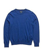 PIMA-LS CN-TP-SWT - SISTINE BLUE