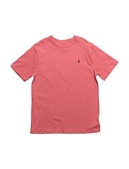 Cotton Jersey T-Shirt - ADIRONDACK BERRY
